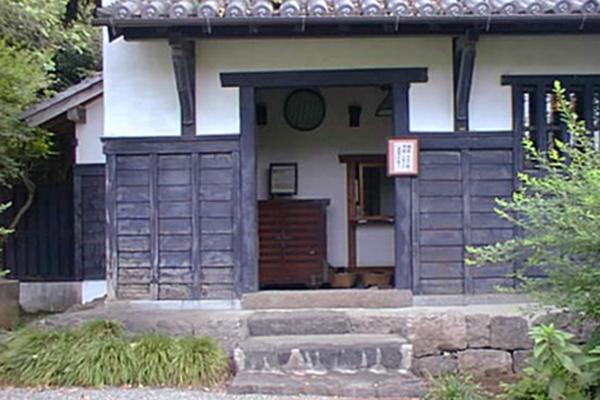 熊本国際民芸館 外観